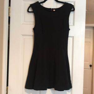 Free People Little Black Dress S